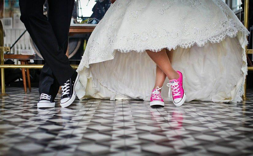Une belle cérémonie avec un wedding planner